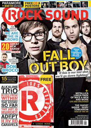 Rocksound - Issue 173 - May 13