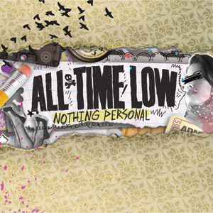 All Time Low - 'Nothing Personal' Cover