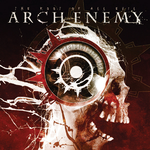 Arch Enemy - 'The Root Of All Evil' Cover