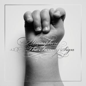 Atmosphere - The Family Sign Cover