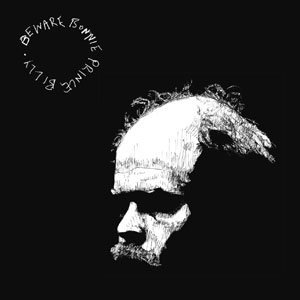 Bonnie 'Prince' Billy - Beware Cover