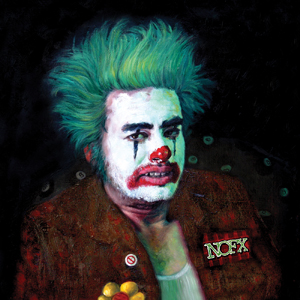NOFX - Cokie The Clown Cover