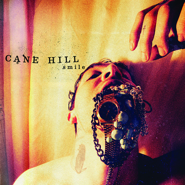 Cane Hill – 'Smile' Cover
