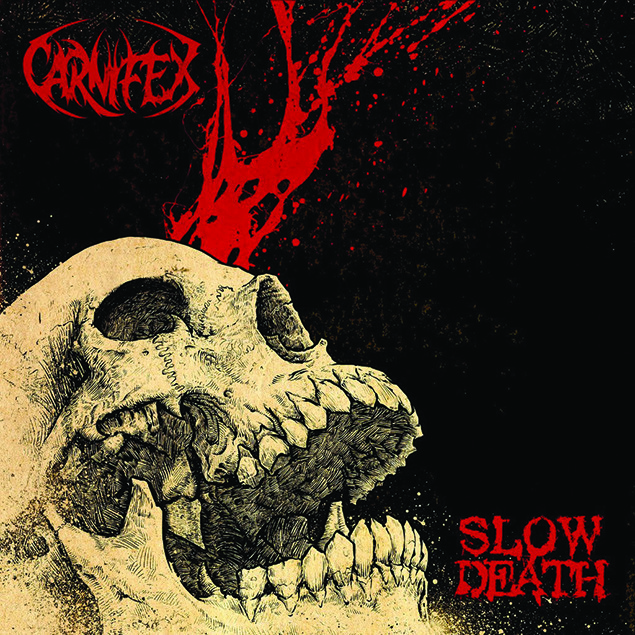 Carnifex - 'Slow Death' Cover