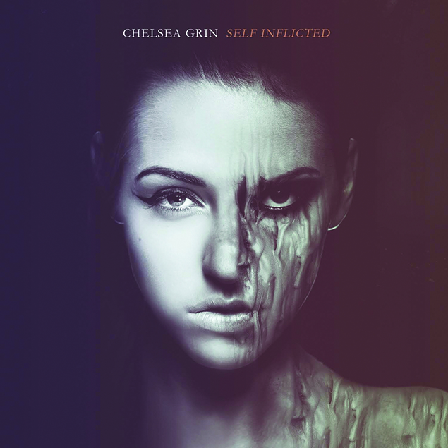 Chelsea Grin – 'Self Inflicted' Cover