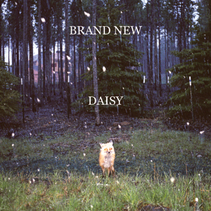 Brand New - 'Daisy' Cover