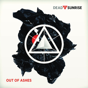 Dead By Sunrise - 'Out Of Ashes' Cover