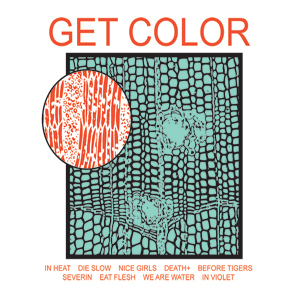 Health - 'Get Colour' Cover