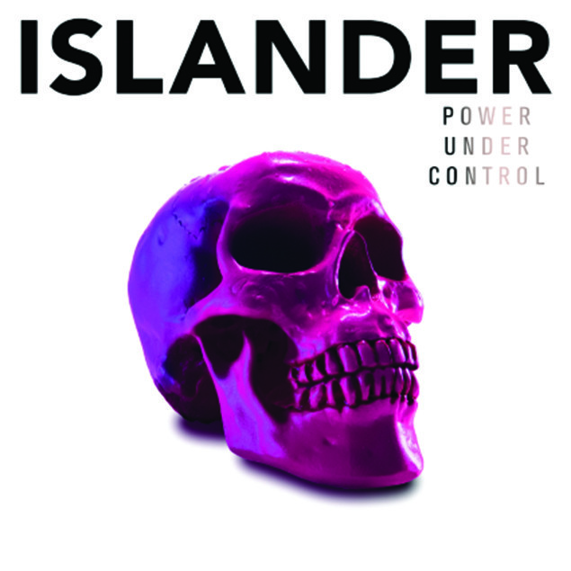 Islander - 'Power Under Control' Cover