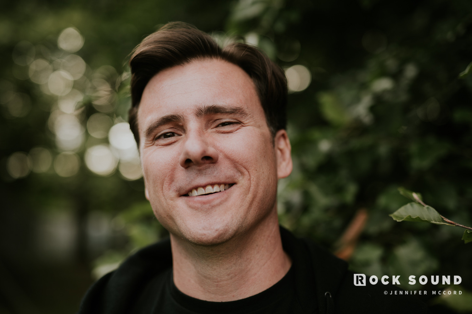Jimmy Eat World's Jim Adkins Has Launched A New Podcast