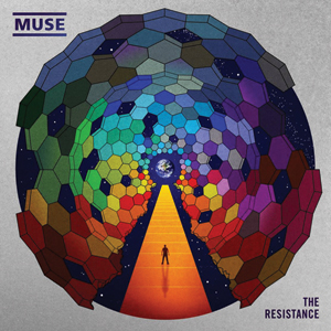 Muse - 'The Resistance' Cover