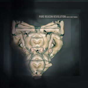 Pure Reason Revolution - Amor Vincit Omnia Cover