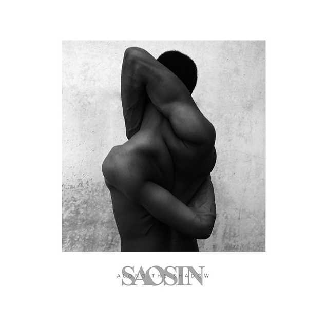 SAOSIN – 'ALONG THE SHADOW' Cover