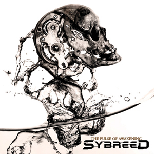 Sybreed - The Pulse Of Awakening Cover