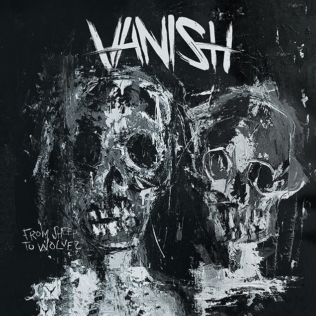 VANISH - 'From Sheep To Wolves' Cover