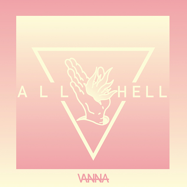 Vanna – 'All Hell' Cover