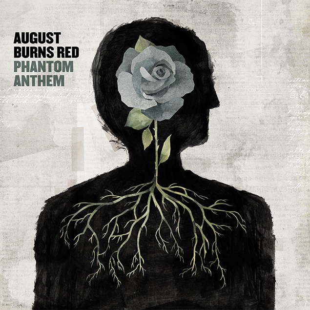 August Burns Red - 'Phantom Anthem' Cover
