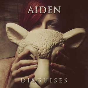 Aiden - Disguises Cover