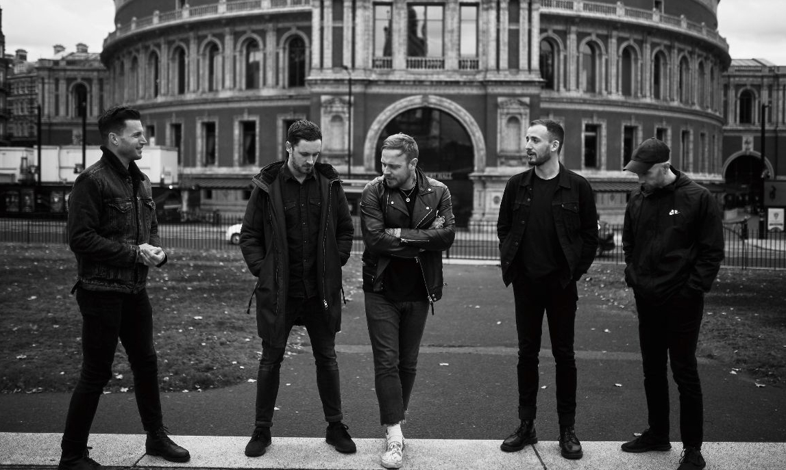 Architects Are Releasing Their Royal Albert Hall Livestream Performance On Vinyl