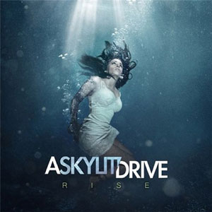 A Skylit Drive - Rise Cover
