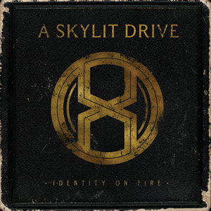 A Skylit Drive - Identity On Fire Cover