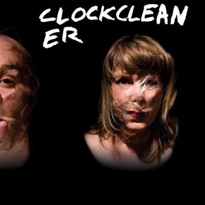 Clockcleaner - Babylon Rules Cover