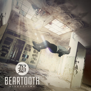 Beartooth - Disgusting Cover