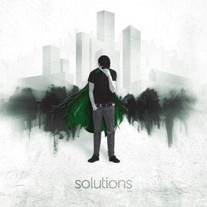 Solutions - Before The Roars Cover