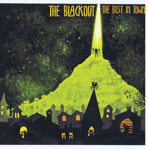 The Blackout - 'The Best In Town' Cover