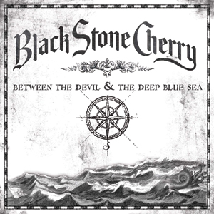 Black Stone Cherry - Between The Devil And The Deep Blue Sea Cover