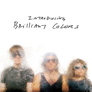 Brilliant Colors - Introducing… Cover