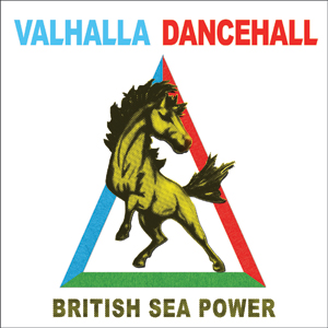British Sea Power - Valhalla Dancehall Cover