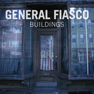 General Fiasco - Buildings Cover