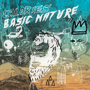 Calories - Basic Nature Cover