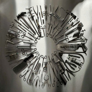 Carcass - Surgical Steel Cover