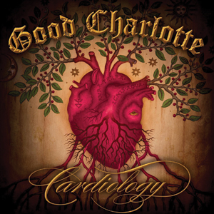 Good Charlotte -  Cardiology Cover
