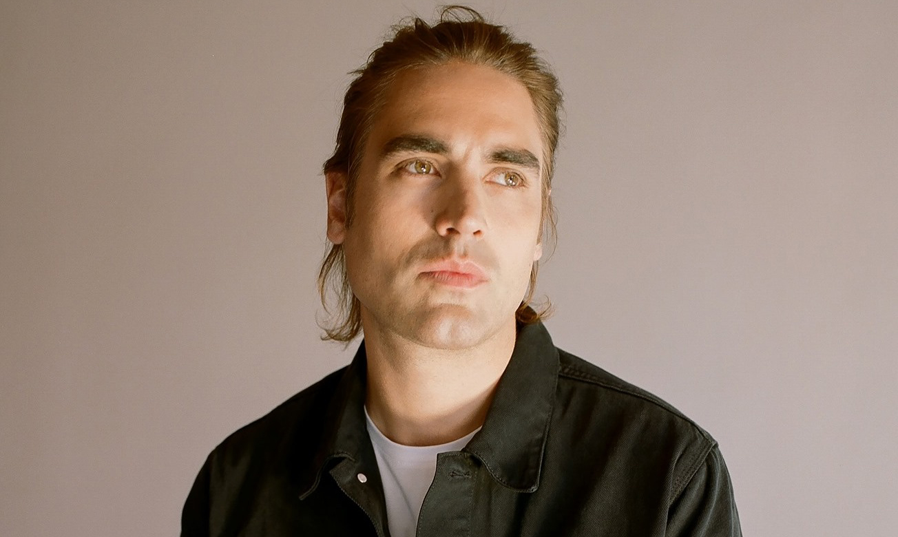 Charlie Simpson Has Released A Beautiful New Solo Track