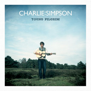 Charlie Simpson - Young Pilgrim Cover