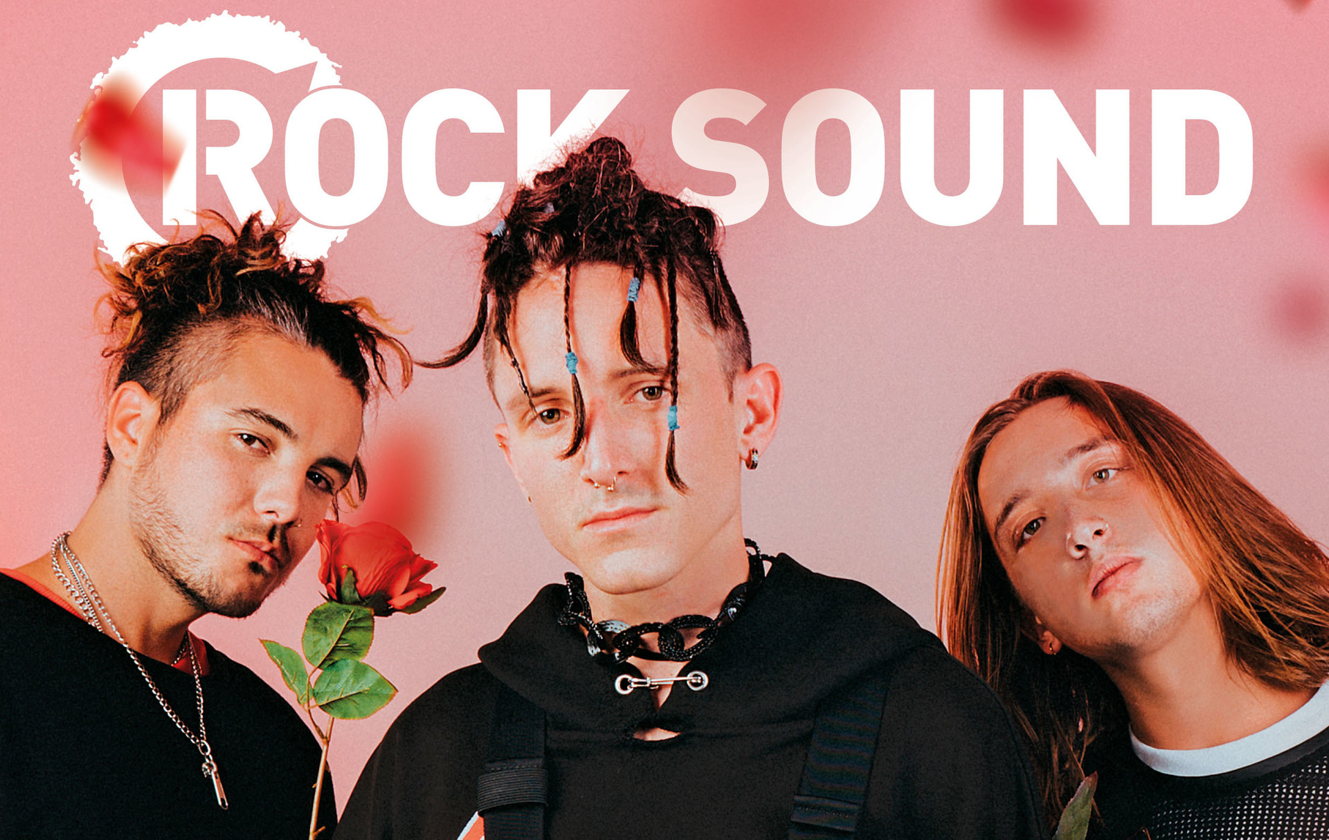 Welcome Chase Atlantic To Their First Ever Magazine Cover