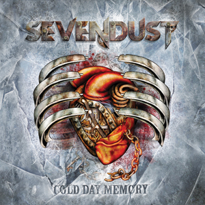 Sevendust - Cold Day Memory Cover