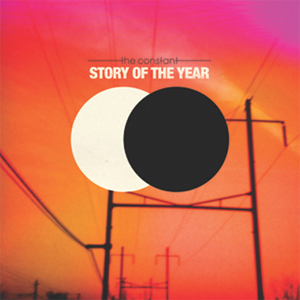 Story Of The Year - The Constant Cover