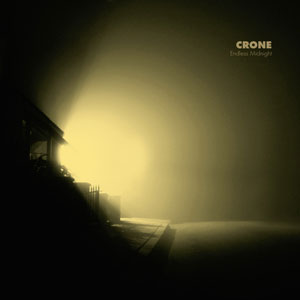 Crone - Endless Midnight Cover
