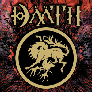 Daath - Daath Cover