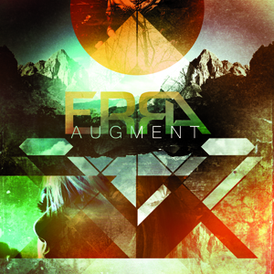 Erra - Augment Cover