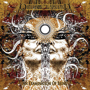 Order Of Ennead - An Examination Of Being Cover