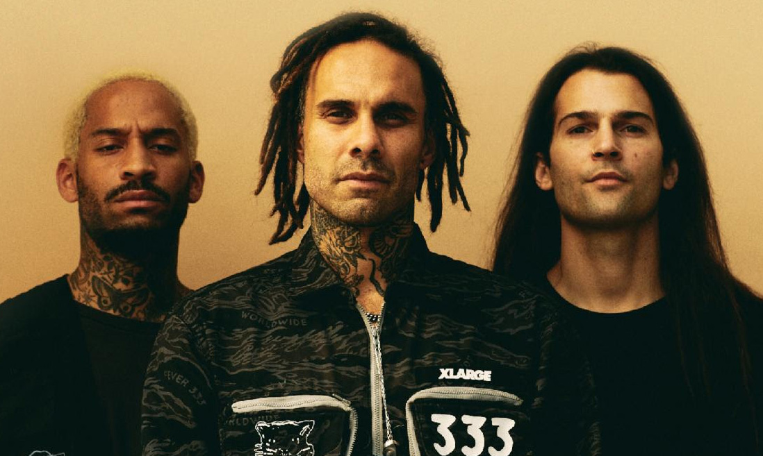 FEVER 333 Have Announced A UK Headline Show