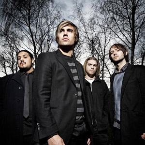 Fightstar - 'Be Human' Cover
