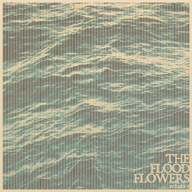 Fort Hope - 'The Flood Flowers Volume 1' Cover