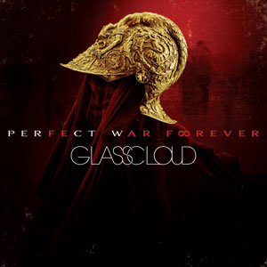 Glass Cloud - Perfect War Forever Cover