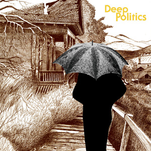 Grails - Deep Politics Cover